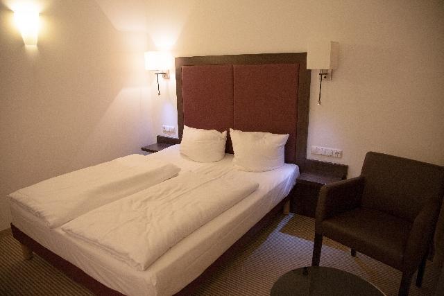 スマートホテル