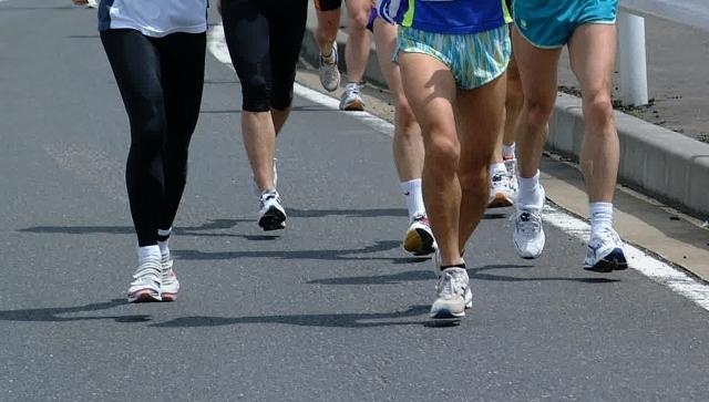 市民マラソン大会