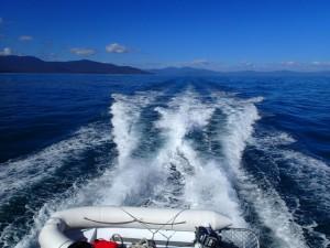 海難事故とプレジャーボートの関係性