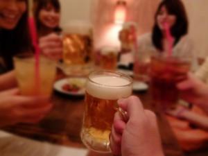 お昼の居酒屋利用が増えている!?