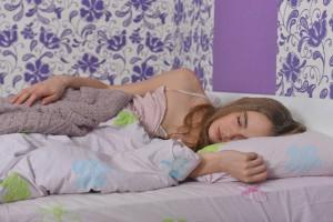 良い眠りの提案をスマホアプリがしてくれる!?