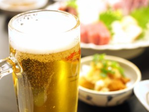 新入社員必見!!プロが教えるビールの注ぎ方!!