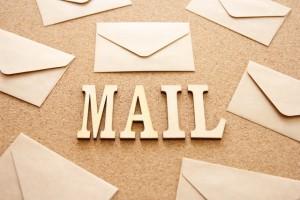 ビジネスメールの正しい書き方って?相手や状況で使い分ける。