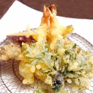 格安で天ぷらが食べ放題!?常にできたてを食べられるの?