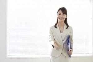 女性服も青山!?女性マネージャーが変革を起こす!?